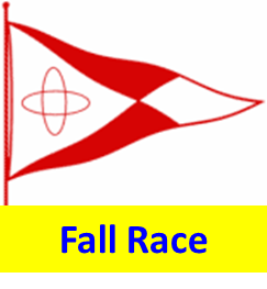Fall Race around Prudence @ Dock