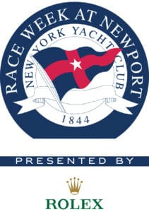 New York YC Race Week @ Oldport Launch