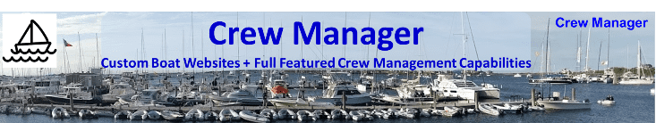 Crew Manager