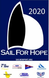 Sail for Hope @ Dock