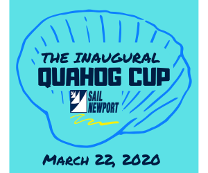 Sail Newport Quahog Cup Virtual Regatta @ Home at Computer