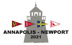Annapolis Newport 2021 @ Annapolis YC | Annapolis | Maryland | United States